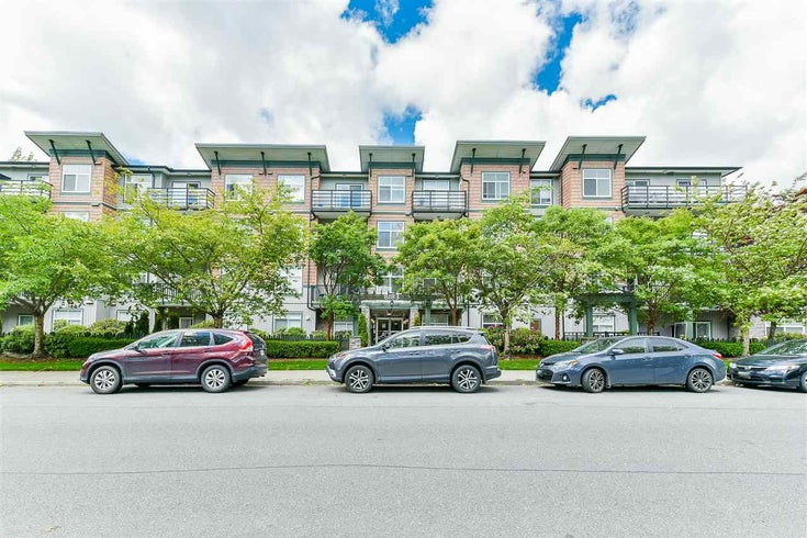207 8183 121A STREET - Queen Mary Park Surrey Apartment/Condo for sale, 2 Bedrooms (R2582658)