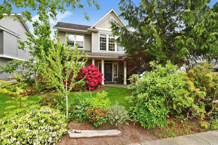 3558 CRESTVIEW AVENUE - Abbotsford West House/Single Family for sale, 6 Bedrooms (R2582674)