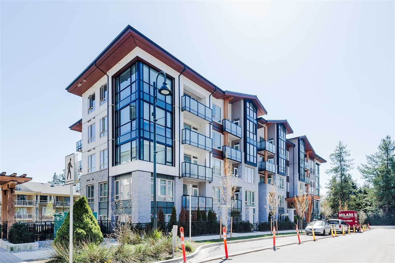 111 2632 LIBRARY LANE - Lynn Valley Apartment/Condo for sale, 2 Bedrooms (R2582694) - #1