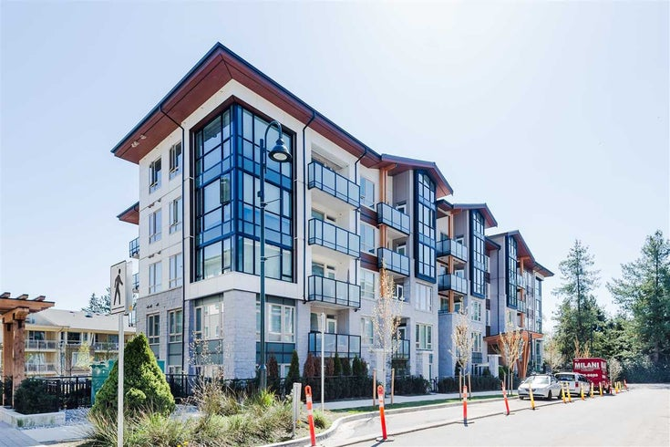 111 2632 LIBRARY LANE - Lynn Valley Apartment/Condo for sale, 2 Bedrooms (R2582694)