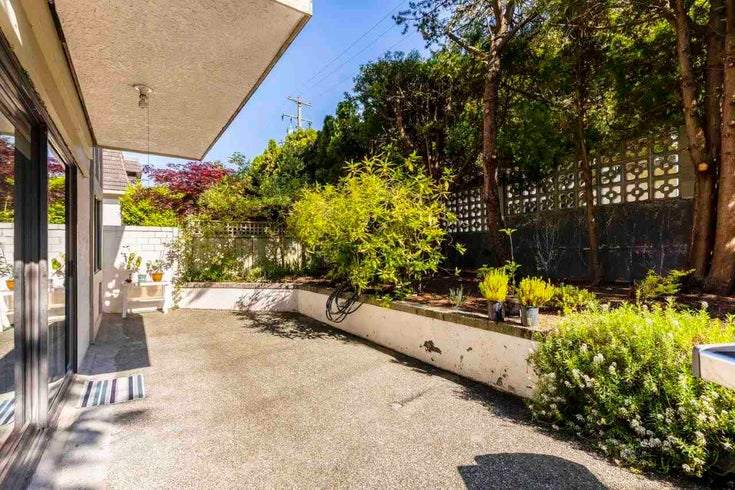 101 306 W 1ST STREET - Lower Lonsdale Apartment/Condo for sale, 2 Bedrooms (R2582715)