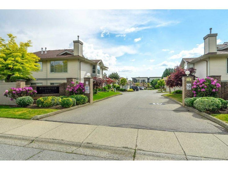 36 2023 WINFIELD DRIVE - Abbotsford East Townhouse for sale, 2 Bedrooms (R2582731)