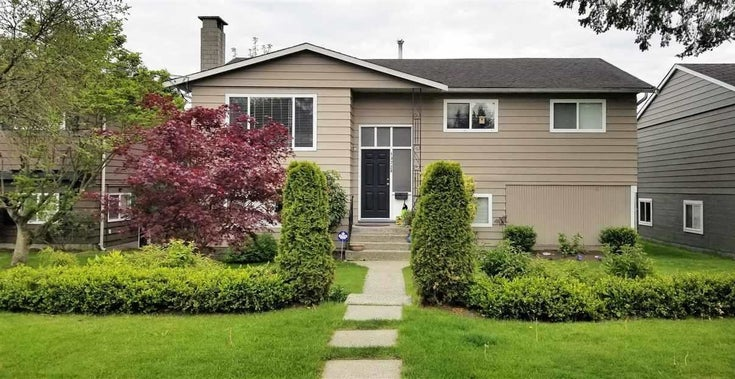 13728 BLACKBURN AVENUE - White Rock House/Single Family for sale, 4 Bedrooms (R2582762)