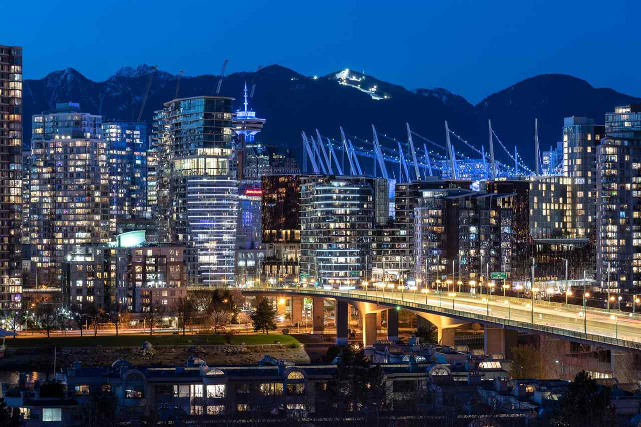 PH 6 518 MOBERLY ROAD - False Creek Apartment/Condo for sale, 2 Bedrooms (R2582796) - #1