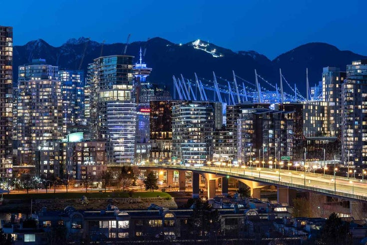 PH 6 518 MOBERLY ROAD - False Creek Apartment/Condo for sale, 2 Bedrooms (R2582796)