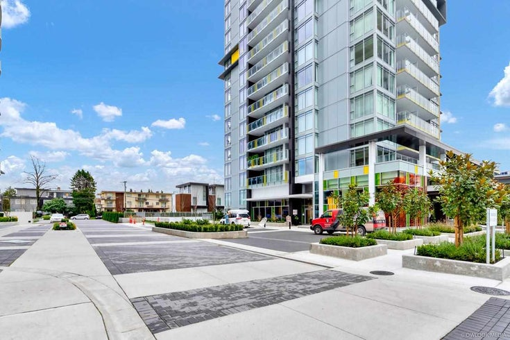 1207 6700 DUNBLANE AVENUE - Metrotown Apartment/Condo for sale, 2 Bedrooms (R2582802)