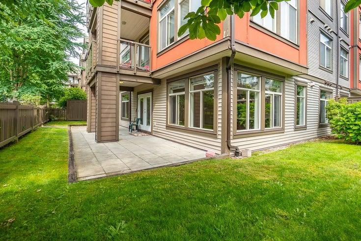 106 15322 101 AVENUE - Guildford Apartment/Condo for sale, 3 Bedrooms (R2582803)