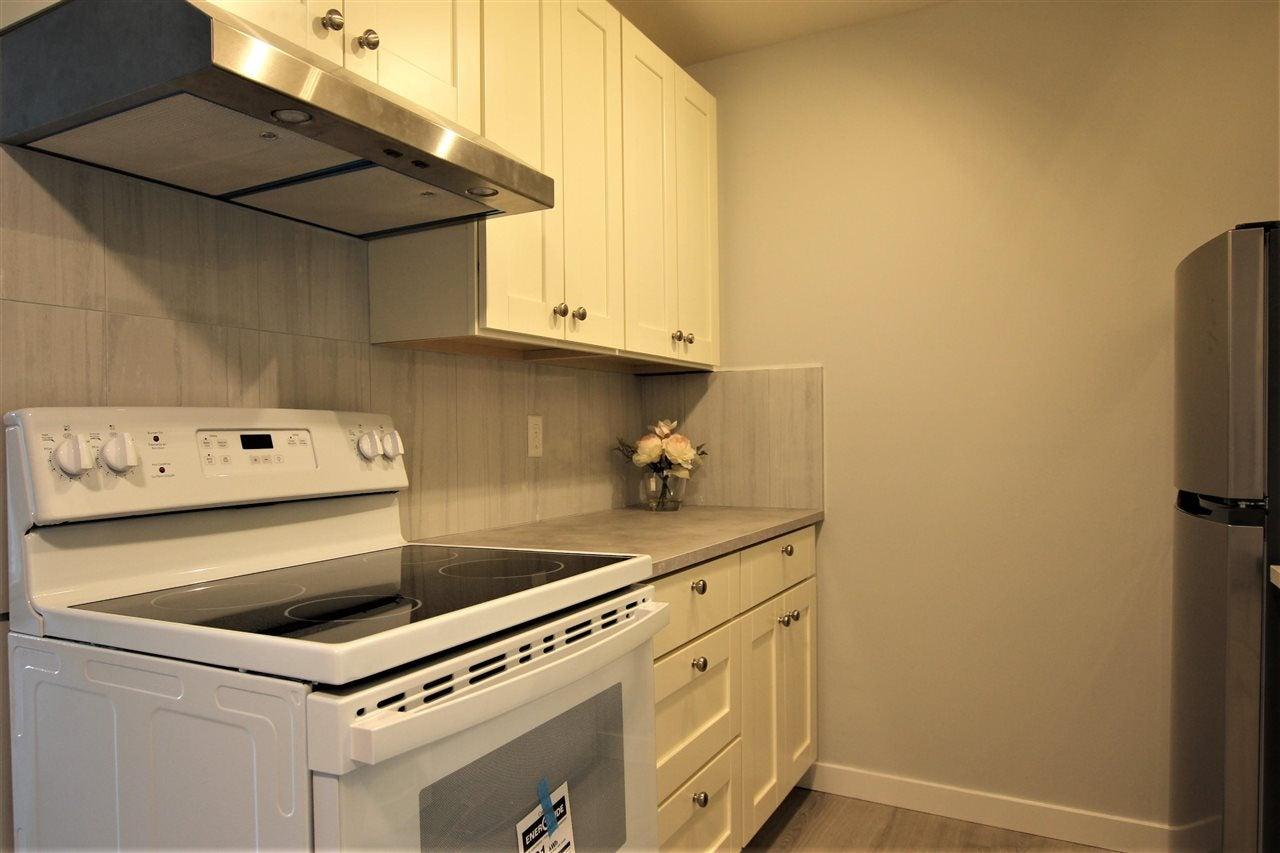 108 7280 LINDSAY ROAD - Granville Apartment/Condo for sale, 1 Bedroom (R2582818)
