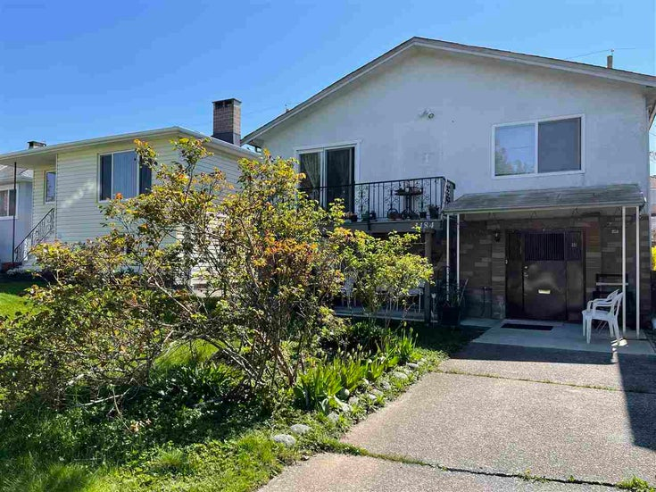3184 E 17TH AVENUE - Renfrew Heights House/Single Family for sale, 6 Bedrooms (R2582875)
