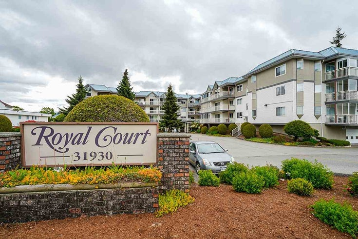 105 31930 OLD YALE ROAD - Abbotsford West Apartment/Condo for sale, 2 Bedrooms (R2582929)