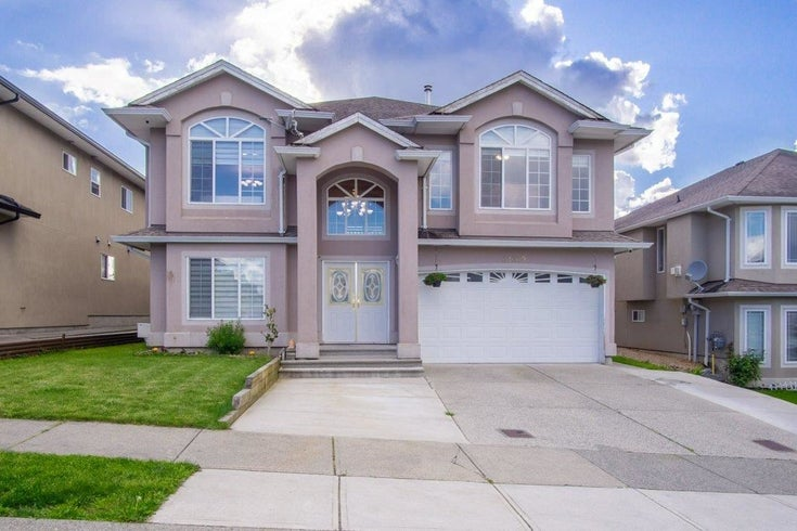 31379 HOMESTEAD CRESCENT - Abbotsford West House/Single Family for sale, 5 Bedrooms (R2582948)