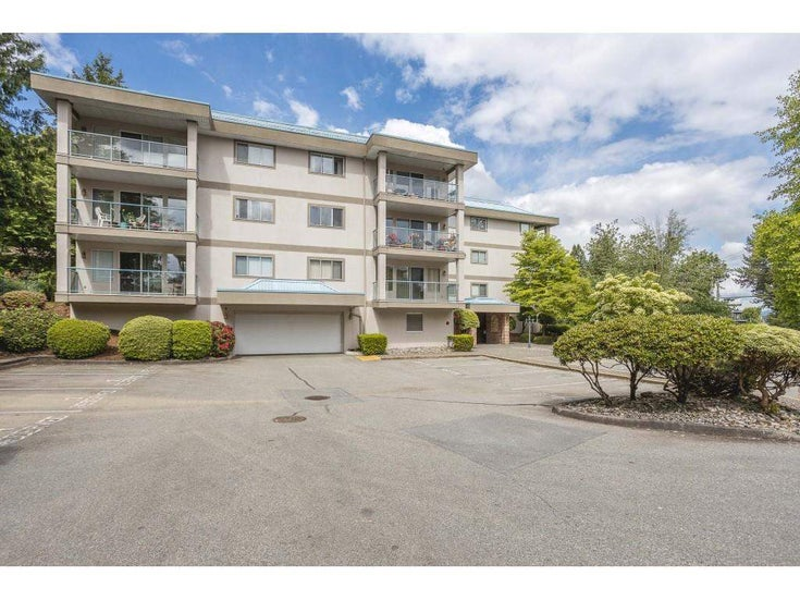 204 33090 GEORGE FERGUSON WAY - Central Abbotsford Apartment/Condo for sale, 2 Bedrooms (R2582962)