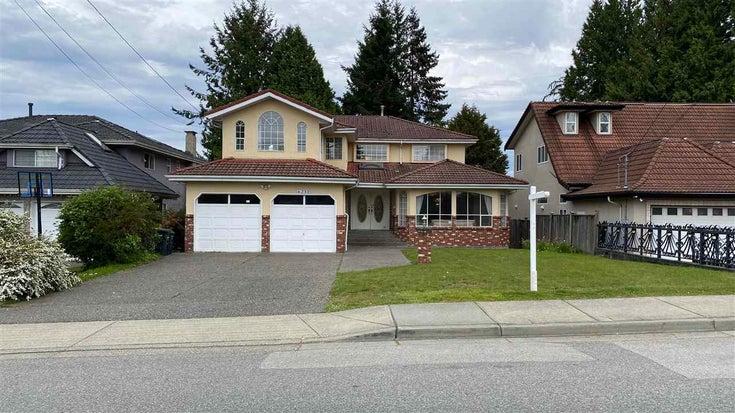6230 WALKER AVENUE - Upper Deer Lake House/Single Family for sale, 5 Bedrooms (R2583005)