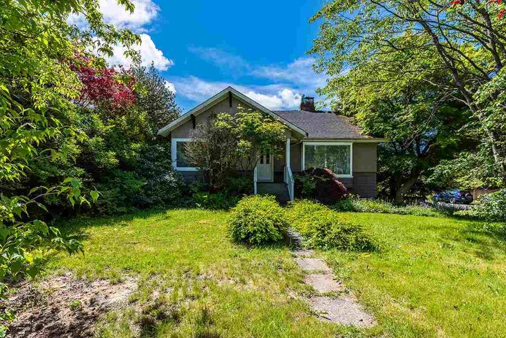 2092 W 57TH AVENUE - S.W. Marine House/Single Family for sale, 5 Bedrooms (R2583011)