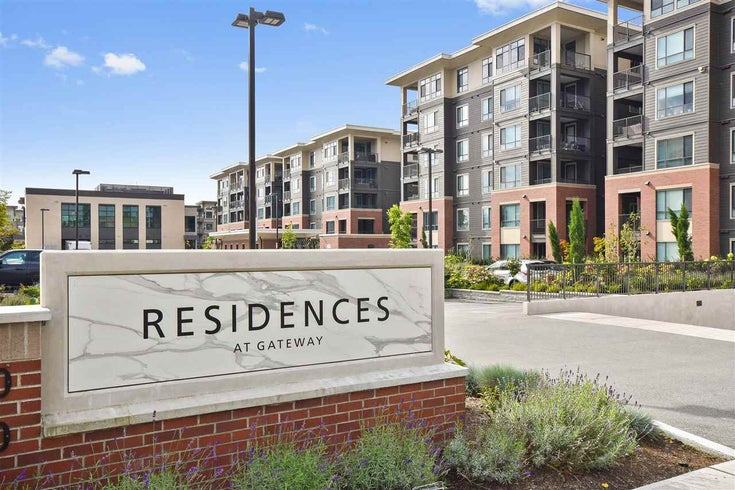 501 33530 MAYFAIR AVENUE - Central Abbotsford Apartment/Condo for sale, 2 Bedrooms (R2583044)