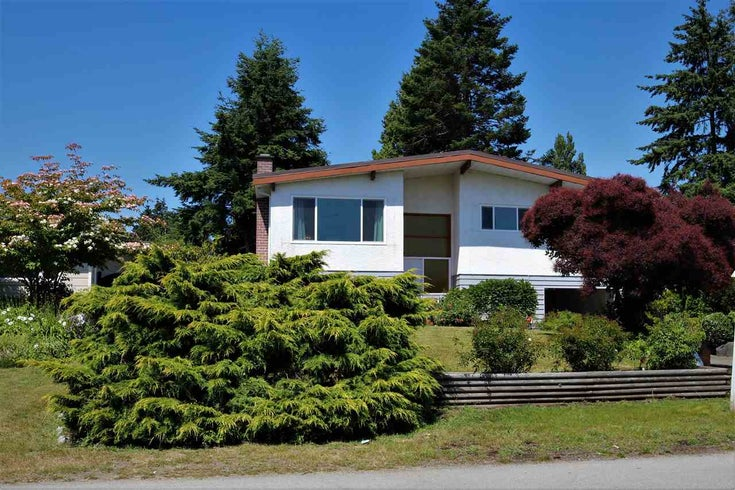 13725 COLDICUTT AVENUE - White Rock House/Single Family for sale, 3 Bedrooms (R2583049)