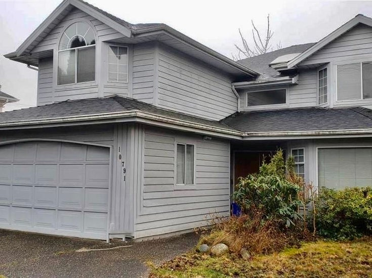 10791 NO. 2 ROAD - Steveston North House/Single Family for sale, 6 Bedrooms (R2583053)