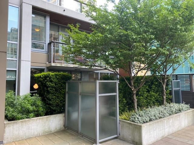 309 1308 HORNBY STREET - Downtown VW Apartment/Condo for sale, 2 Bedrooms (R2583087)