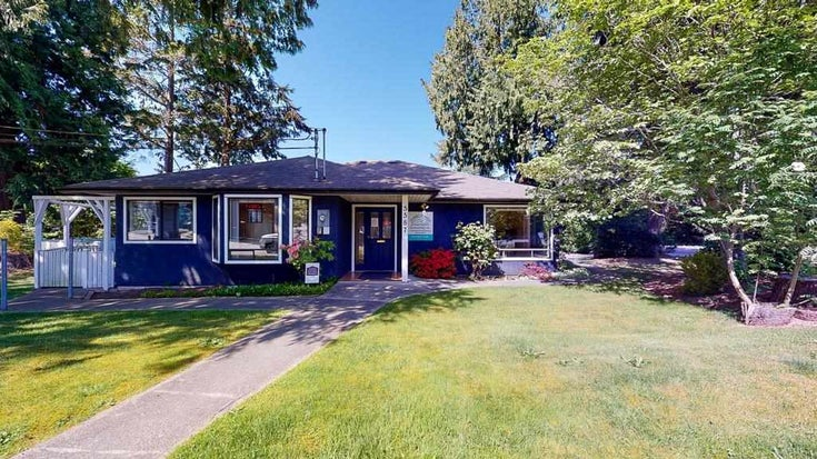5587 INLET AVENUE - Sechelt District House/Single Family for sale, 2 Bedrooms (R2583148)