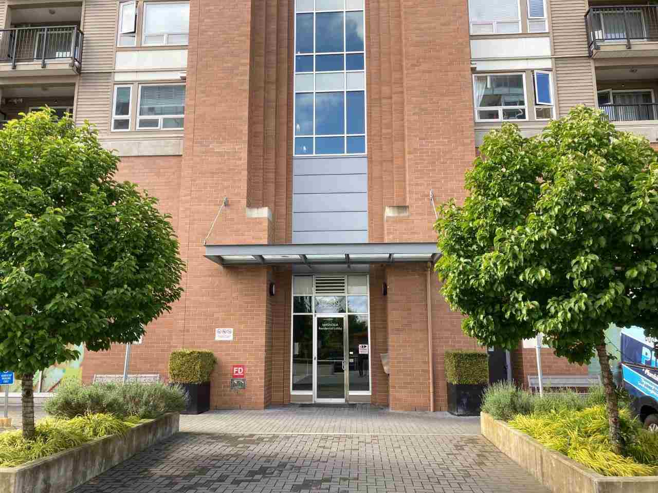 210 12339 STEVESTON HIGHWAY - Ironwood Apartment/Condo for sale, 1 Bedroom (R2583214)