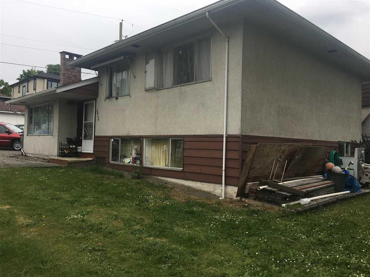 8042 BORDEN STREET - Fraserview VE House/Single Family for sale, 4 Bedrooms (R2583386) - #1