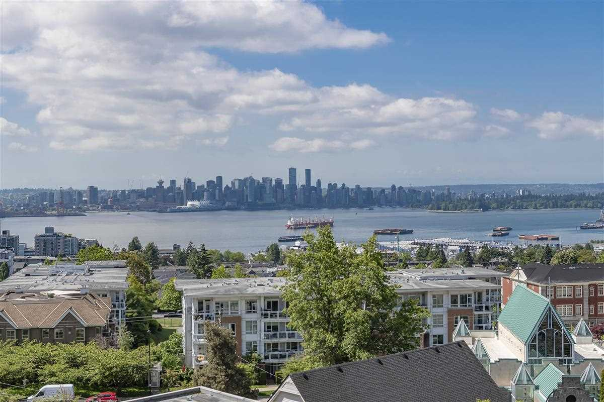704 1320 CHESTERFIELD AVENUE - Central Lonsdale Apartment/Condo for sale, 2 Bedrooms (R2583396) - #1