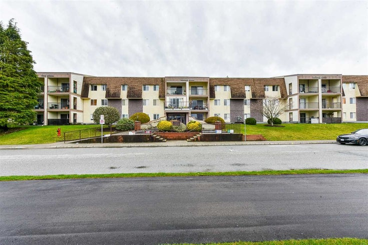 230 2821 TIMS STREET - Abbotsford West Apartment/Condo for sale, 2 Bedrooms (R2583401)