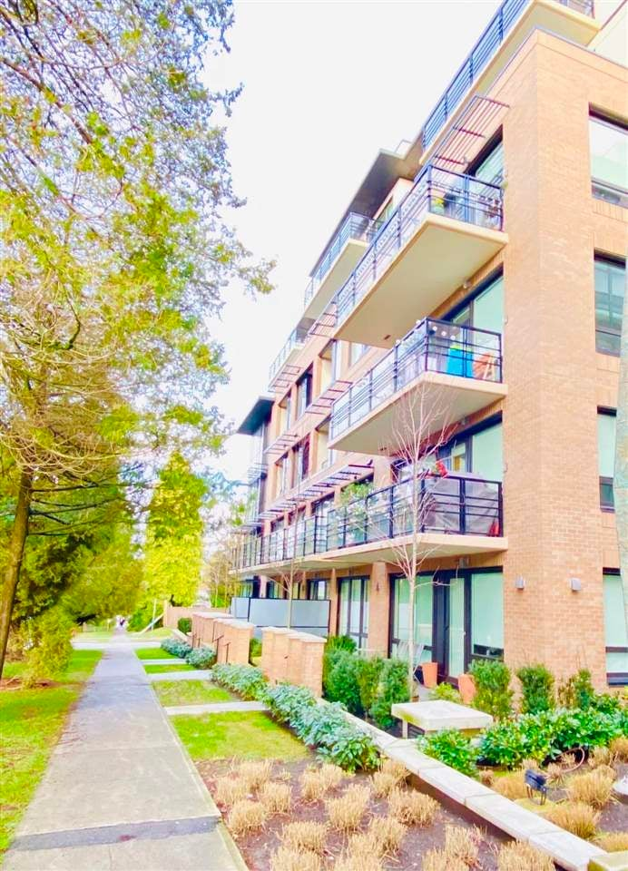 202 4408 CAMBIE STREET - Cambie Apartment/Condo for sale(R2583418)