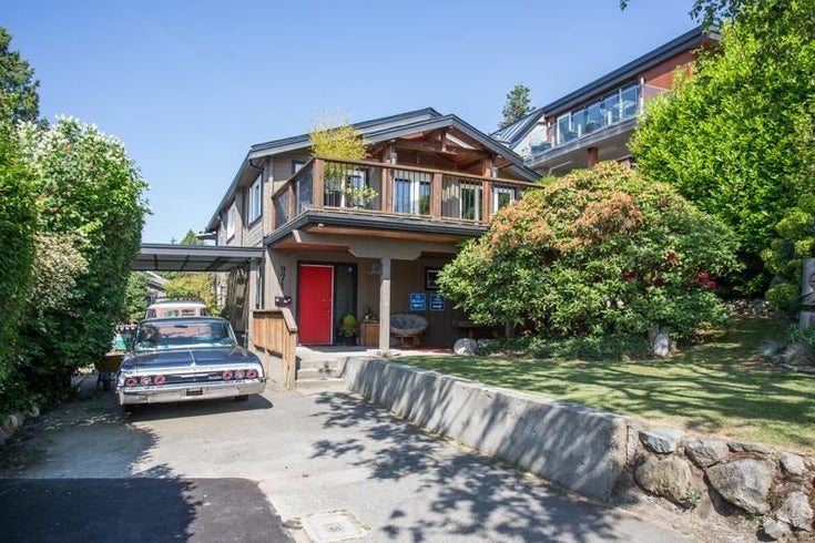 971 PARKER STREET - White Rock House/Single Family for sale, 3 Bedrooms (R2583456)