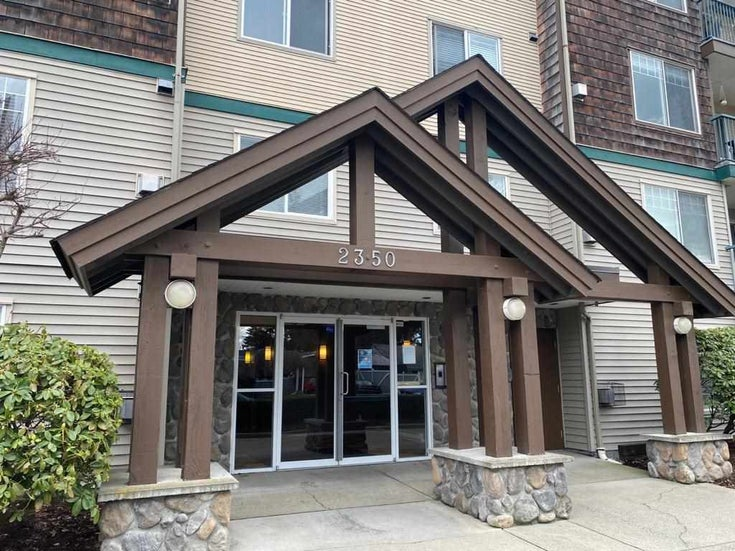 103 2350 WESTERLY STREET - Abbotsford West Apartment/Condo for sale, 2 Bedrooms (R2583488)
