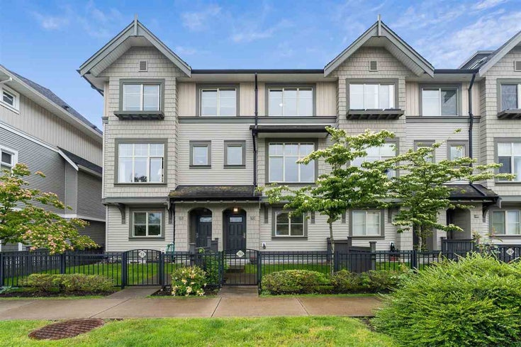 50 31098 WESTRIDGE PLACE - Central Abbotsford Townhouse for sale, 3 Bedrooms (R2583583)