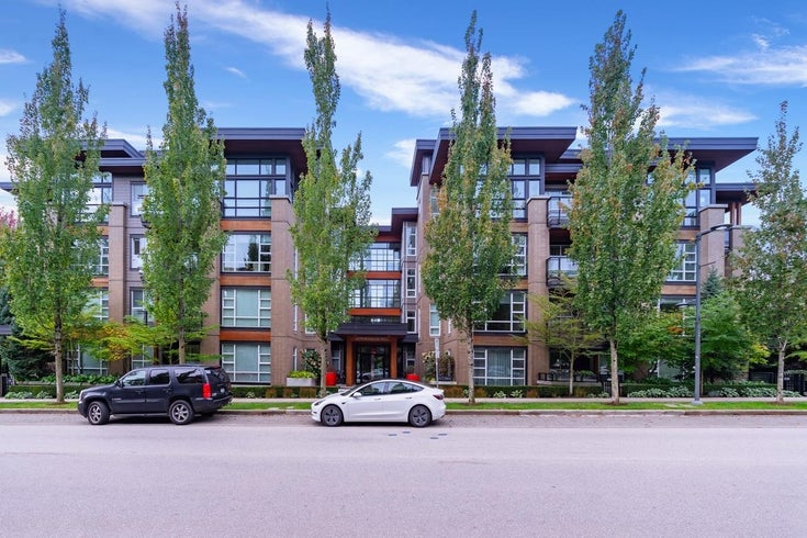 PH9 3479 WESBROOK MALL - University VW Apartment/Condo for sale, 2 Bedrooms (R2583600)