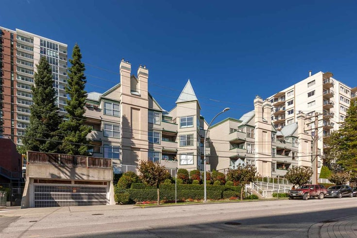 309 509 CARNARVON STREET - Downtown NW Apartment/Condo for sale, 1 Bedroom (R2583609)
