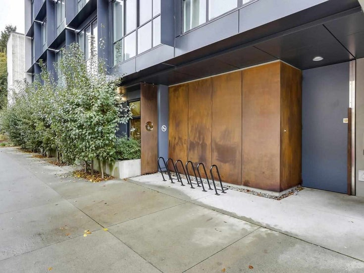 311 557 E CORDOVA STREET - Strathcona Townhouse for sale, 2 Bedrooms (R2583610)