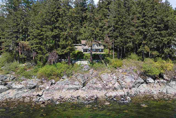 2539 LOWER ROAD - Roberts Creek House with Acreage for sale, 3 Bedrooms (R2583723)