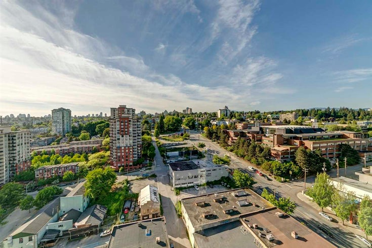 2506 888 CARNARVON STREET - Downtown NW Apartment/Condo for sale, 2 Bedrooms (R2583747)