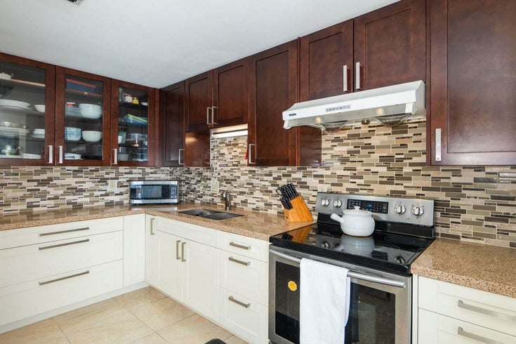 30 2352 PITT RIVER ROAD - Mary Hill Townhouse for sale, 4 Bedrooms (R2583778)