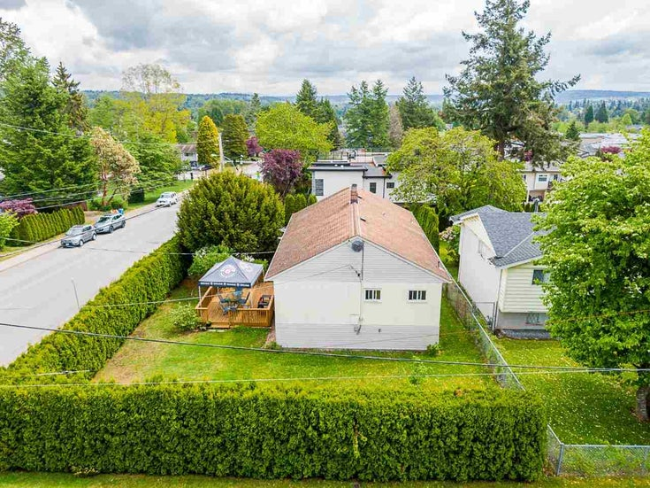 15758 THRIFT AVENUE - White Rock House/Single Family for sale, 5 Bedrooms (R2583826)