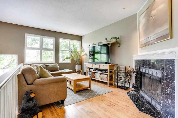 2 4925 ELLIOTT STREET - Ladner Elementary Townhouse for sale, 2 Bedrooms (R2583852)