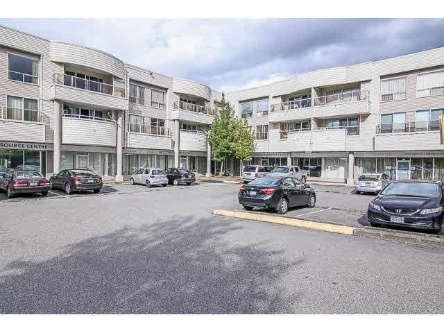 202 13771 72A AVENUE - East Newton Apartment/Condo for sale, 2 Bedrooms (R2583865)