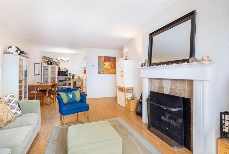 206 550 E 6TH AVENUE - Mount Pleasant VE Apartment/Condo for sale, 1 Bedroom (R2584030)