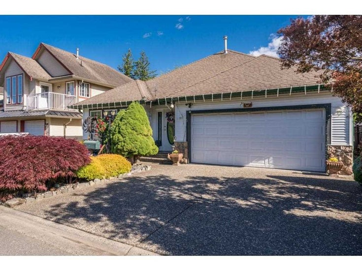 5 5415 PEACH ROAD - Vedder S Watson-Promontory House/Single Family for sale, 2 Bedrooms (R2584039)