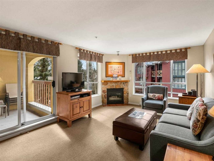 312 4314 MAIN STREET - Whistler Village Apartment/Condo for sale, 2 Bedrooms (R2584098)