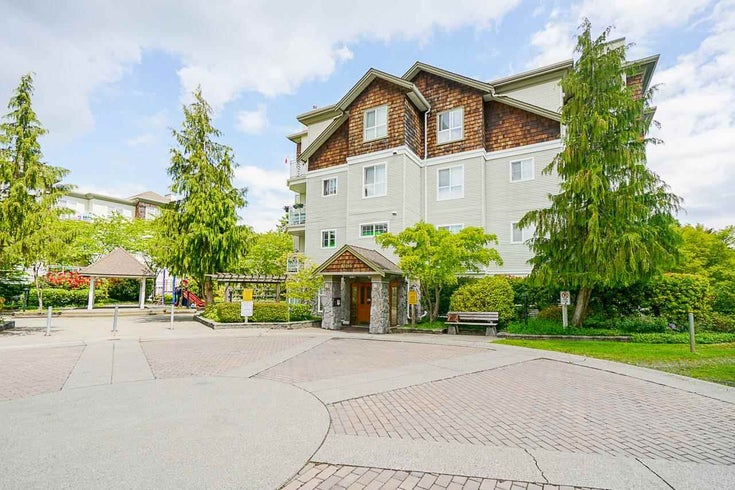 310 10186 155 STREET - Guildford Apartment/Condo for sale, 2 Bedrooms (R2584108)