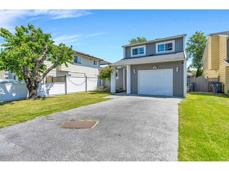 7278 129B STREET - West Newton House/Single Family for sale, 4 Bedrooms (R2584153)