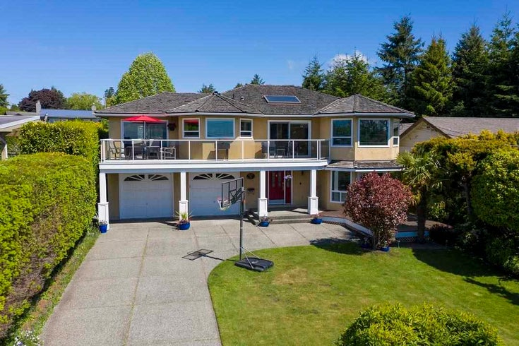 14283 MALABAR AVENUE - White Rock House/Single Family for sale, 4 Bedrooms (R2584180)