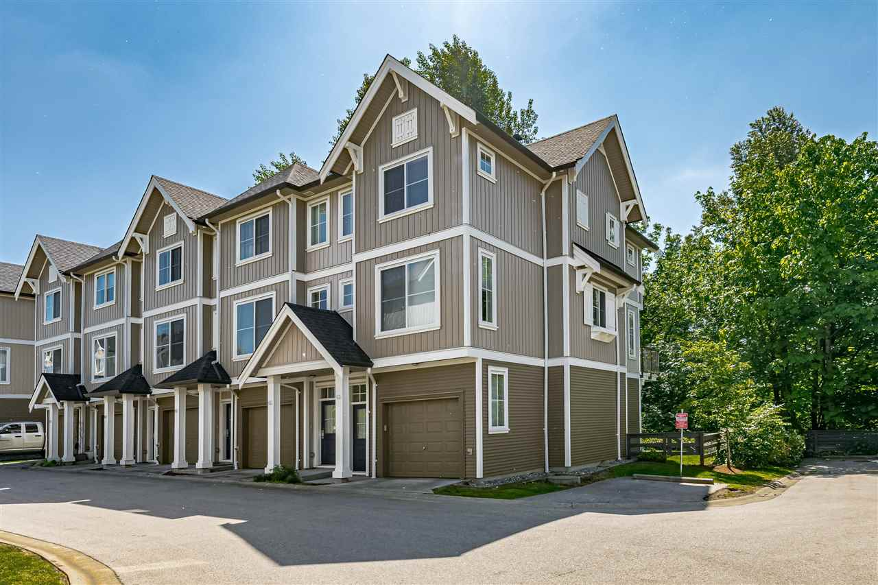 61 31032 WESTRIDGE PLACE - Abbotsford West Townhouse for sale, 2 Bedrooms (R2584183) - #1