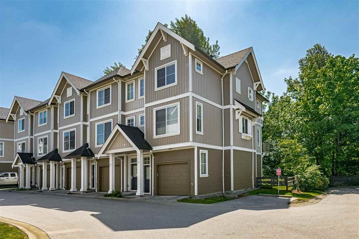 61 31032 WESTRIDGE PLACE - Abbotsford West Townhouse for sale, 2 Bedrooms (R2584183)