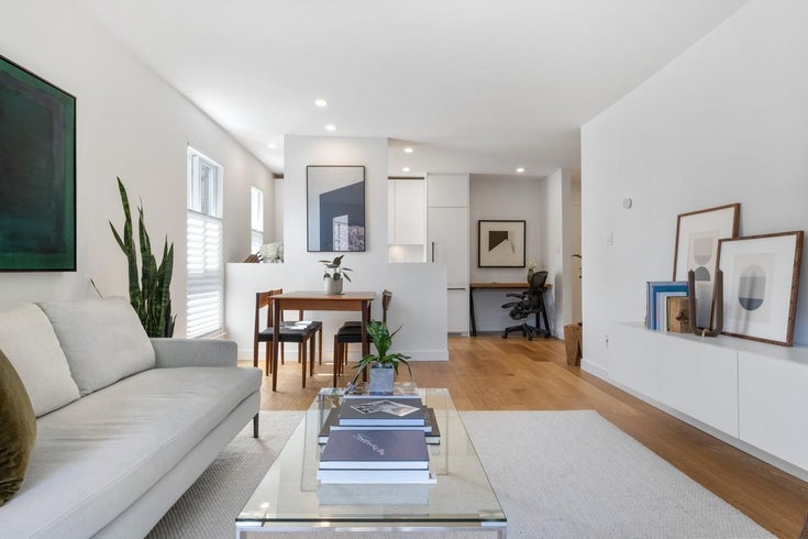 408 1718 NELSON STREET - West End VW Apartment/Condo for sale, 1 Bedroom (R2584237)