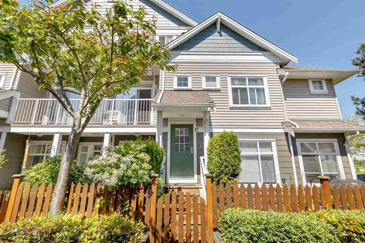 17 6300 LONDON ROAD - Steveston South Townhouse for sale, 2 Bedrooms (R2584304)